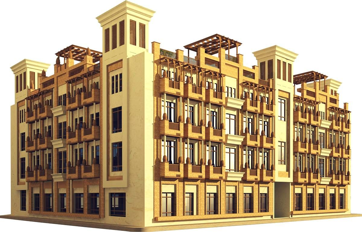 Shehrazad Islamabad Units For Sale